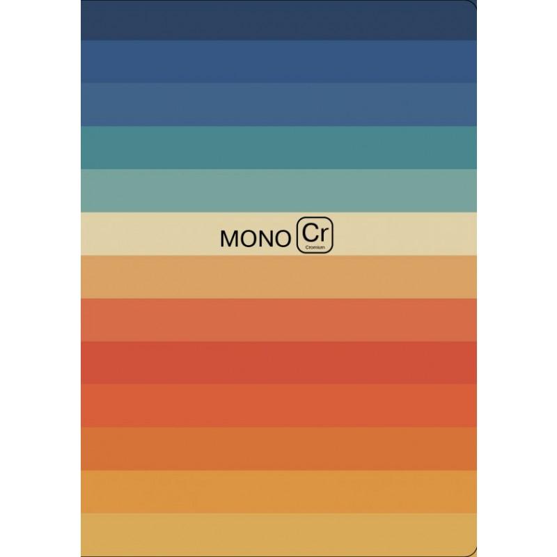 Блокнот Monochrome, А4, 40 листов