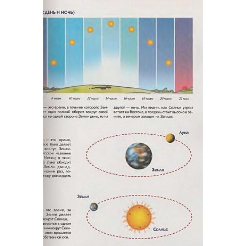 ШСГ Пятый год обучения. Малышам о звездах и планетах (фото 9)