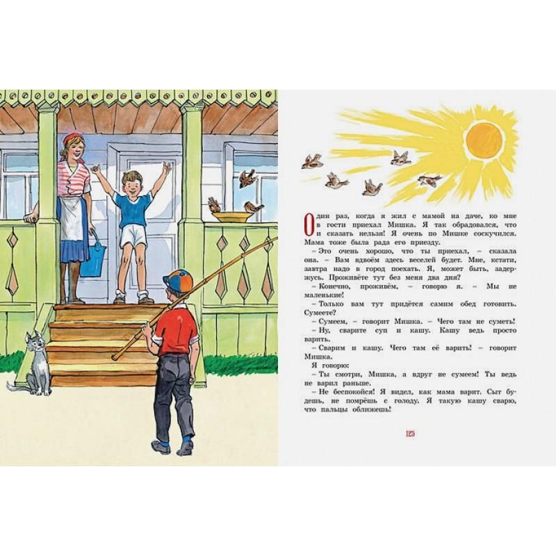Мишкина каша и другие рассказы (фото 2)