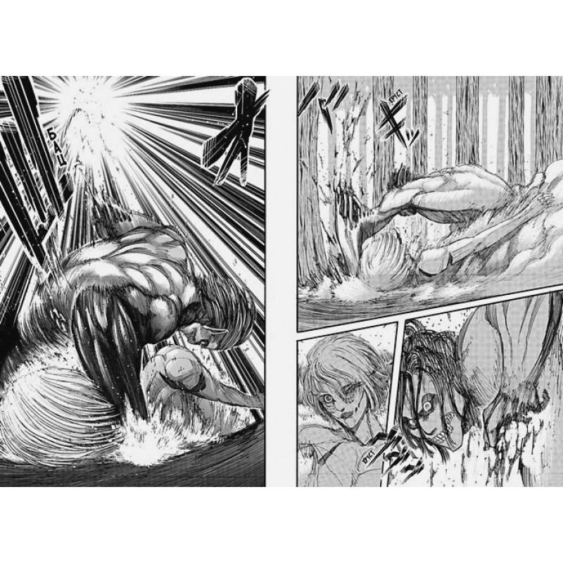 Атака на Титанов. Книга 4 (фото 4)