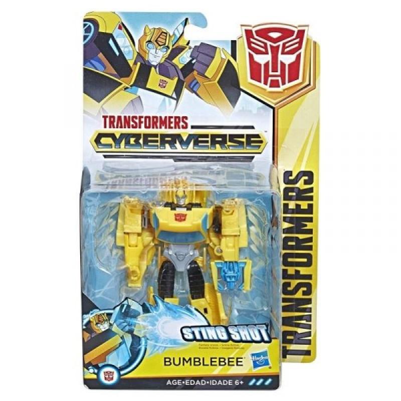 Игрушка Transformers. Кибервселенная, 10 см