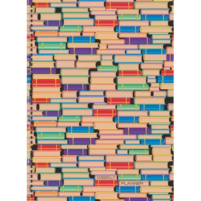 Графика. Коллекция книг (А4, 72л., шир. евроспираль)